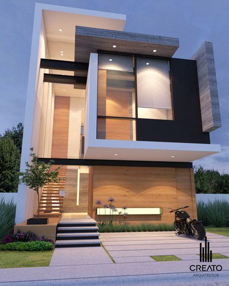 Modern House Theme In 2019: Luxusní Keramické Fasády
